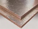 Picture of KNAUF πλάκα πετροβάµβακα, Chimenea S AL, 1000x600x30mm, 7,2m²/δέμα